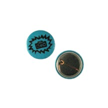 Cheap Custom Mini Buttons 7/8 inch