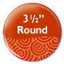 "Custom Button - 3.5"" Round"
