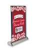 AGFM Table Top Banner Stand (COPY)