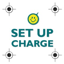 Set Up Charge
